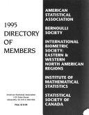 Directory of Members