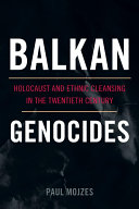 Balkan Genocides