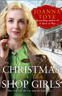 Christmas for the Shop Girls (The Shop Girls, Book 4)