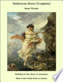 Melbourne House  Complete  PDF Book