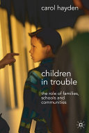 Children in Trouble