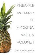 Pineapple Anthology of Florida Writers Book