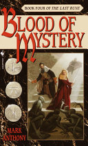 Blood of Mystery ebook