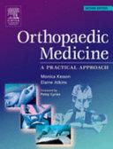 Orthopaedic Medicine
