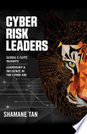 Cyber Risk Leaders Book