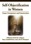 Self Objectification In Women Book PDF