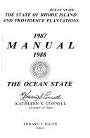 Rhode Island Manual
