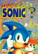 Where's Sonic?.