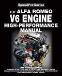 The Alfa Romeo V6 Engine High-Performance Manual Pdf/ePub eBook