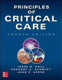 Principles of Critical Care  4th edition Book