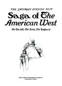 The Saturday Evening Post Saga of the American West