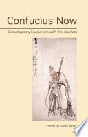 Confucius Now Book PDF