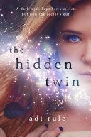 The Hidden Twin Pdf/ePub eBook