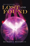 LOST AND FOUND Pdf/ePub eBook