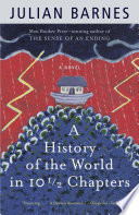 A History of the World in 10 1 2 Chapters