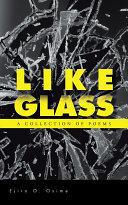 Like Glass ebook