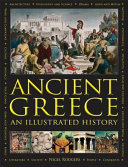 Ancient History  an Illustrated History Book
