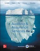 Loose Leaf for Auditing   Assurance Services