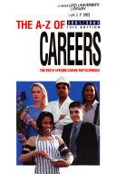 The A to Z of Careers in South Africa