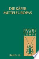 Die Käfer Mitteleuropas, Bd. 10: Bruchidae-Curculionidae I