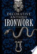 Decorative Antique Ironwork