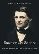 Emerson and Science