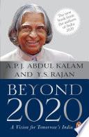 Beyond 2020 Book PDF