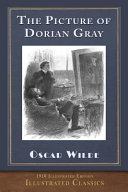 The Picture of Dorian Gray  1910 Illustrated Edition