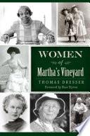 Women of Martha s Vineyard