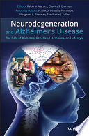Neurodegeneration and Alzheimer's Disease