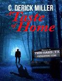 A Taste of Home (Home Series Book 1)