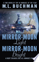 Mirror Moon Light  Mirror Moon Bright