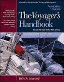 The Voyager s Handbook   The Essential Guide to Blue Water Cruising