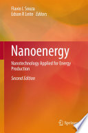 Nanoenergy Book