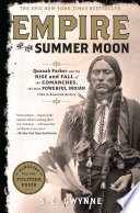 Empire of the Summer Moon Book