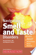 Navigating Smell And Taste Disorders [Pdf/ePub] eBook