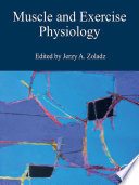 Muscle and Exercise Physiology Book