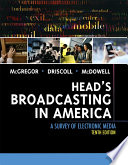 Head S Broadcasting In America