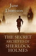 The Secret Journals Of Sherlock Holmes [Pdf/ePub] eBook