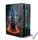 The Hawthorne University Witch Series