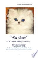 I m Home  Book