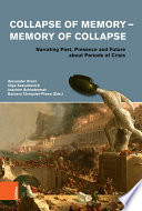 Collapse of Memory   Memory of Collapse