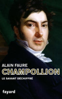 Champollion [Pdf/ePub] eBook