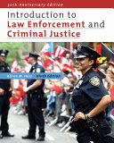 Introduction to Law Enforcement and Criminal Justice Book