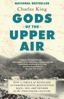 Gods of the Upper Air Pdf/ePub eBook