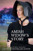 Amish Widow's Story: Expectant Amish Widows Book 14