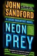 Neon Prey [Pdf/ePub] eBook