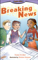 Breaking News/All in a Day's Work ebook