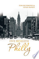 Five Beneath Philly Book PDF