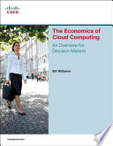 The Economics of Cloud Computing Book
